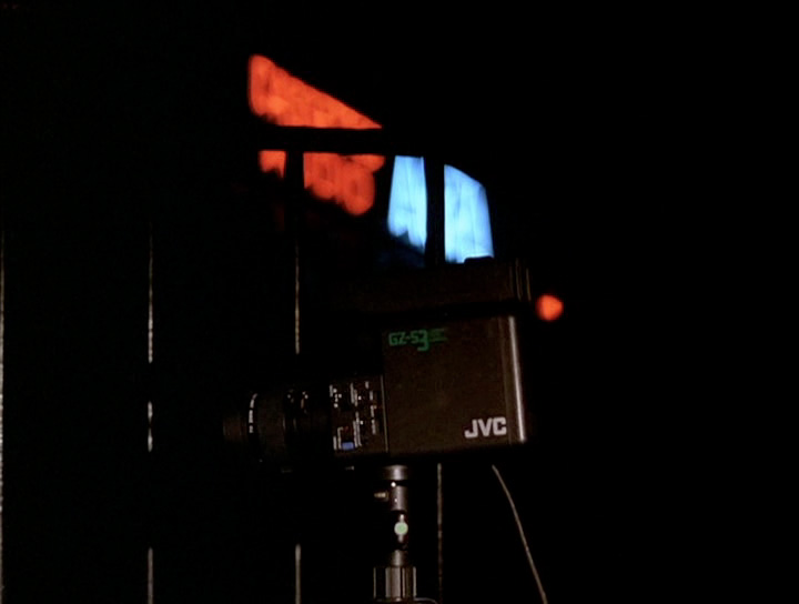 Vision nocturne caméra porno